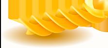 Linije za proizvodnju tjestenine